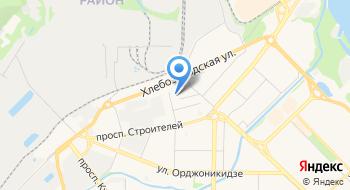 Страховая группа УРАЛСИБ, офис урегулирования на карте