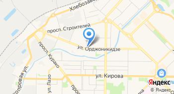 Новокузнецкое ритуальное бюро на карте