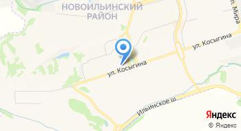 Амбулаторное травматологическое отделение №2 Городской клинической больницы №29 на карте