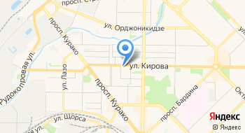 Магазин Кутюрье на карте