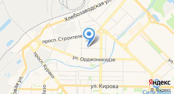 Авторизированный сервисный центр Электрон на карте