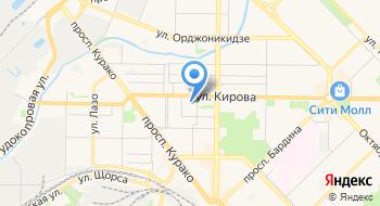 Skidka.me на карте