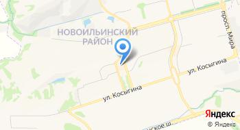 Управляющая жилищная компания на карте