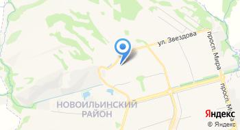 Художественная мастерская Романа Овчинникова на карте