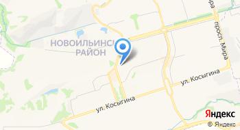 Поликлиника на Ильинке на карте