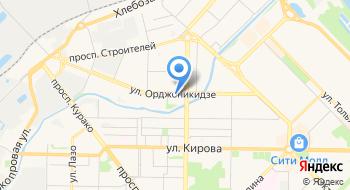 Лига Риэлторов Кузбасса на карте