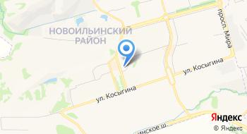 Фирменный магазин Волков на карте
