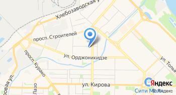 Салон-магазин Световод на карте