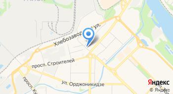 Центр автоматизации Контур-Софт на карте