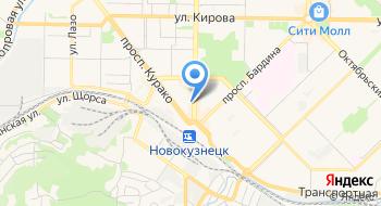 Салон-магазин Империал на карте