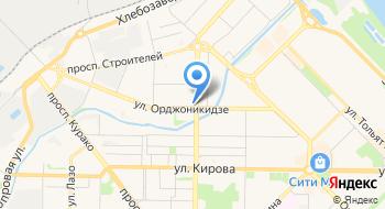 Магазин Медок на карте