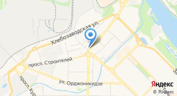 Магазин Самоделкин на карте