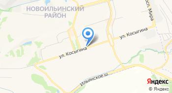 Народный музей семьи Рерихов на карте