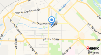 Интернет-магазин АлтайМаг на карте