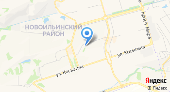 8v на карте