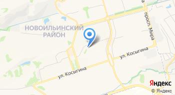 Салон рукоделия Фея на карте