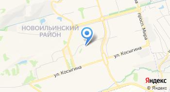 Квартир@.ру на карте