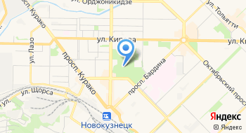 Культурно-методический центр Планетарий Имени А. А. Фёдорова на карте