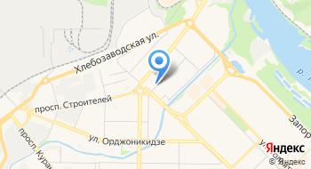 Агентство риэлторских и юридических услуг Юник на карте
