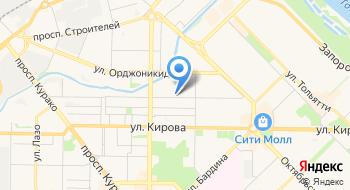 Центральное бюро оценки и экспертизы на карте