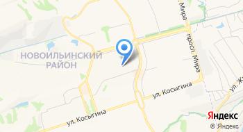 Городское управление Жилищно-коммунального Хозяйства на карте