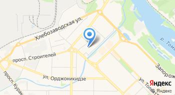 ТСЖ Металлург-5 на карте
