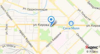 Общественное объединение клуб Управдом на карте