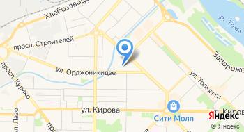 Такси Такса на карте