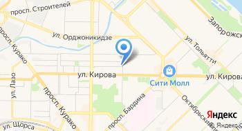 Домофон-центр на карте