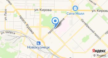 Фотошкола Алмаз на карте