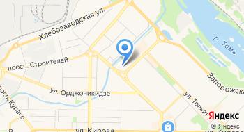 Химуглемет на карте