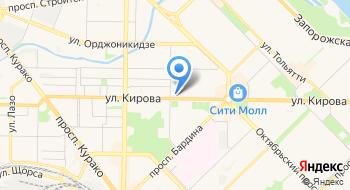 Интернет-магазин Мама рядом на карте