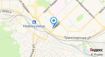 Центр видеонаблюдения ПремиУМ на карте