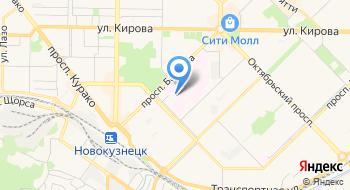 Центр пластической и эндоскопической хирургии на карте