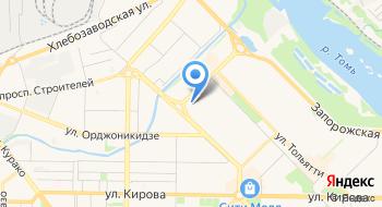 Поликлиника № 4 Городская клиническая больница № 2 на карте