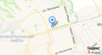 ТСЖ КМКОВЕЦ-4 на карте