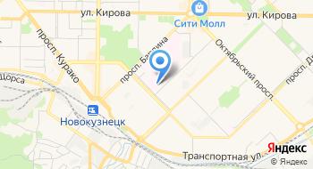 Церковь святителя Иоанна митрополита Тобольского на карте