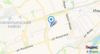 Магазин Фотомир на карте