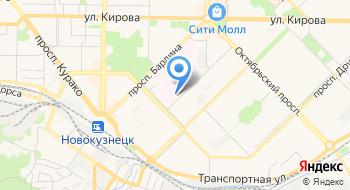 Бизнес-центр Меридиан на карте