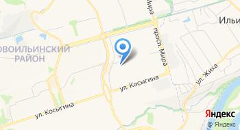 Ателье Лазаревна на карте