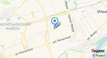 Магазин Электрика на карте