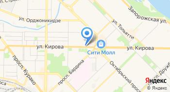 Bulka на карте