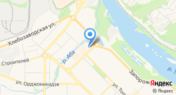 Нолекон-Монтаж на карте