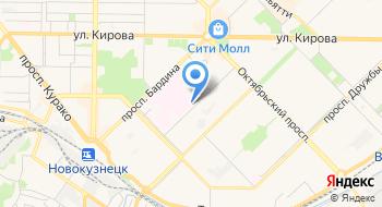 Экстренная стоматологическая служба на карте