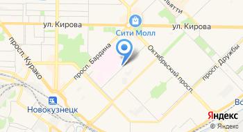 Авто Bus на карте