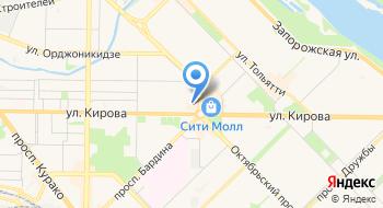 General, спорт-бар на карте