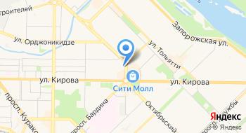Вскрытие замков Новокузнецк - Аткрывашкин на карте