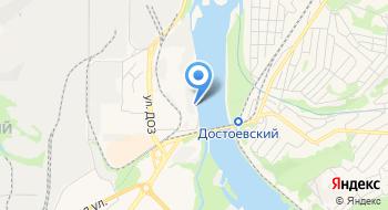 Л.о.б. автоцентр на карте
