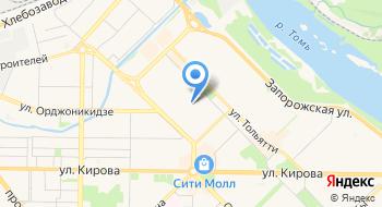 ЭнергоСервисМонтаж на карте