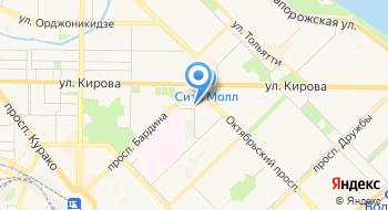 Сдайка-микронаушники на карте